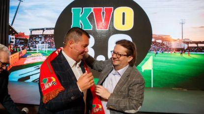 """Verzekeringsmakelaar Peter Callant is nieuwe eigenaar KV Oostende: """"Hij heeft het perfecte profiel"""" - KVO-fans reageren positief"""