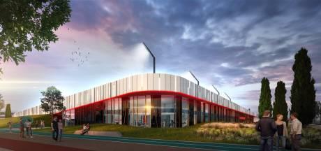 Helmond Sport vreest te krappe jas in toekomstig stadion op De Braak