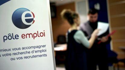 Werkloosheid in Frankrijk verder afgenomen tijdens eerste kwartaal