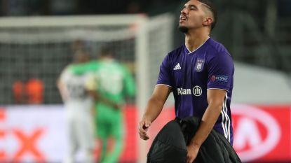 """""""Bakkali is opeens onmisbaar bij Anderlecht. 2 à 3 weken terug moest hij nog alles bewijzen"""""""