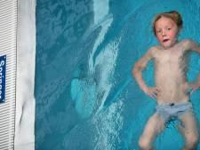 Zwembad Bahia in Bocholt gaat pas op 29 juni weer open
