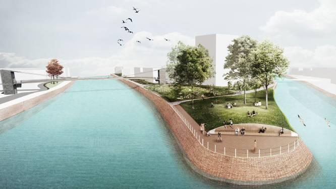 Reepbrug kost 2,9 miljoen euro, werken in Kortrijk starten midden februari