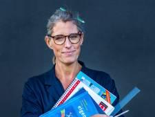 Geurpennen en een geel koffertje: omscholer Marieke gaat terug in de tijd