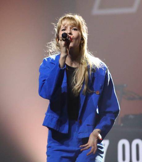 En plein concert d'Angèle à Paris, un producteur aurait violé sa stagiaire