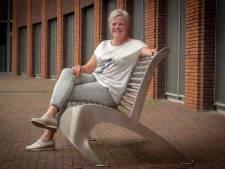 Waarom Jans bankje bij het ziekenhuis in Boxmeer een bankje is met een verhaal