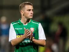 Pijnlijk demasqué van FC Dordrecht in Volendam