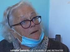 Cohabiter avec un locataire devenu squatteur: le calvaire d'une septuagénaire française