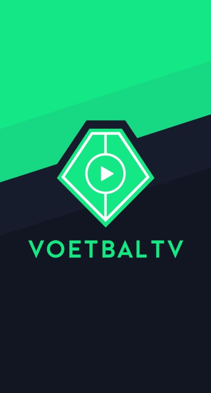 Logo VoetbalTV