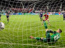 Kranig FC Twente na rust alsnog onderuit bij AZ: 2-0