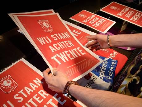 Twente Verenigt! blijkt los zand: bestuur valt uit elkaar