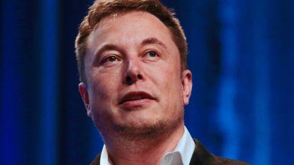 SpaceX-baas Musk onthult prijskaartje van reis naar Mars