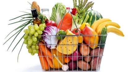 Dit kunt u doen om minder voedsel te verspillen