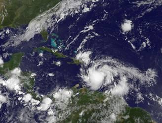 Wervelstorm Isaac bedreigt Caraïben en Florida
