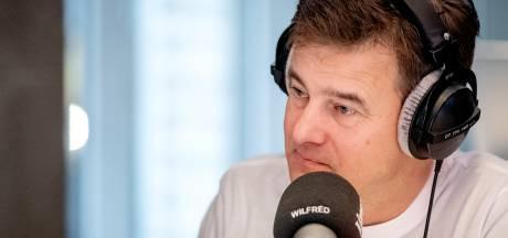 Wilfred Genee zet radioshow 'op zwart' tegen racisme