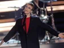 Bee Gees-zanger Robin Gibb (62) overleden