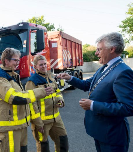 Miljoenentekort brandweerkorpsen in 22 Gelderse gemeenten door 'inschattingsfout'