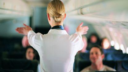 Ontslag van halve kilo te zware stewardess is terecht, oordeelt rechter