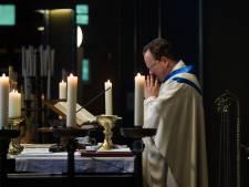 Parochies in de Peel willen geen gelovigen wegsturen, bestuur overlegt met lokale omroep