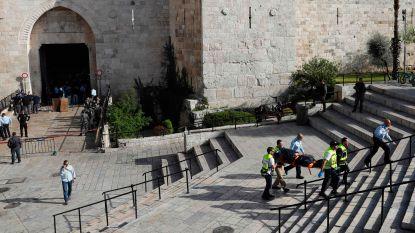 Israëlische politie schiet Palestijnse vrouw dood
