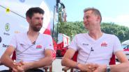 """De Gendt: """"Iedereen kan bollentrui nog winnen"""" - Wellens: """"Thomas kan ver geraken"""""""