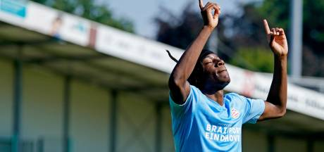 LIVE   Flink gewijzigd PSV probeert hattrick ontketende Madueke goed vervolg te geven