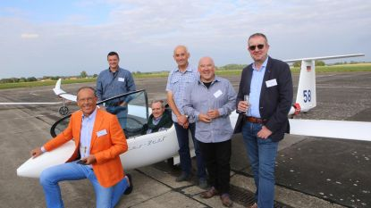 Vliegclubs in beroep tegen milieuvergunning