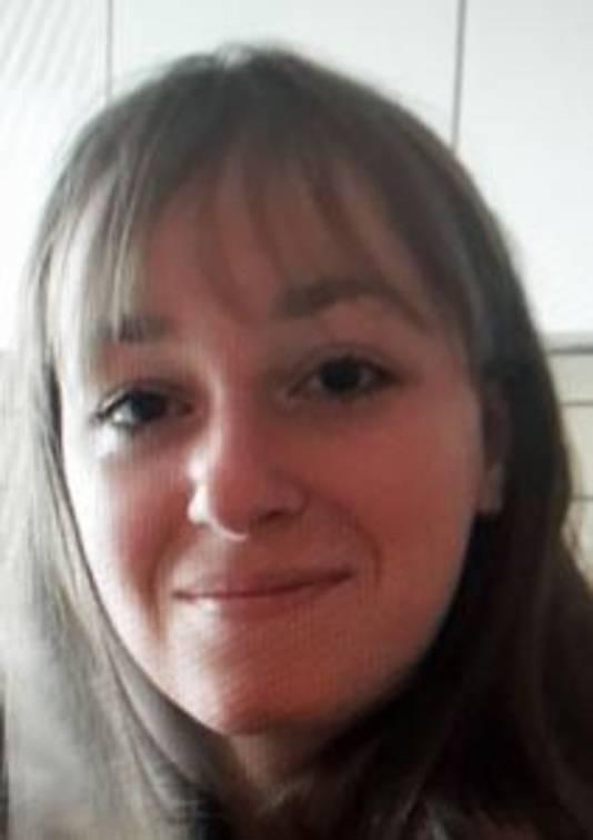 Marion Haan était portée disparue depuis mardi.
