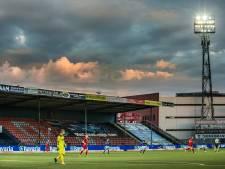 FC Den Bosch gaat snijden in de personeelskosten