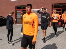 Sparta haalt Piroe binnen, PSV akkoord met verhuur