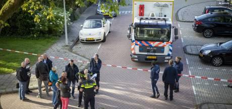 Ooggetuigen: 'Tiener met hoodie schoot twee keer op advocaat, echtgenote stond bij hem'