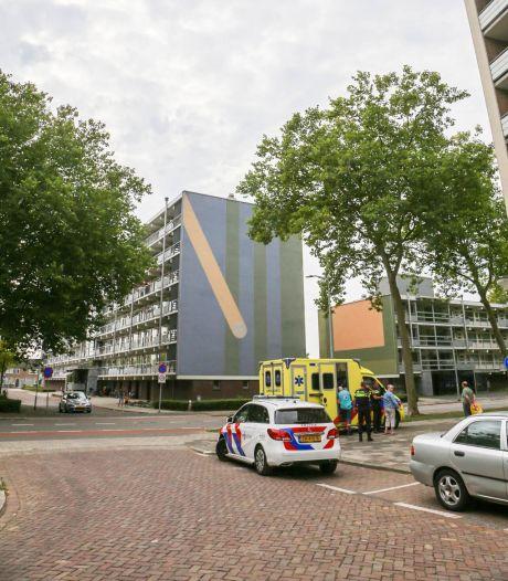 Vrouw raakt gewond bij bijtincident in Sterrenburgpark