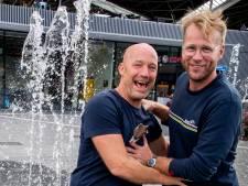 Tilburgse cabaretiers in 'Sluipschutters': humor in een moordend tempo