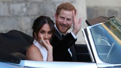 Harry en Meghan verbreken contact met vier Britse tabloids
