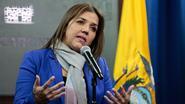 Ecuadoraanse president stelt interim-vicepresident aan