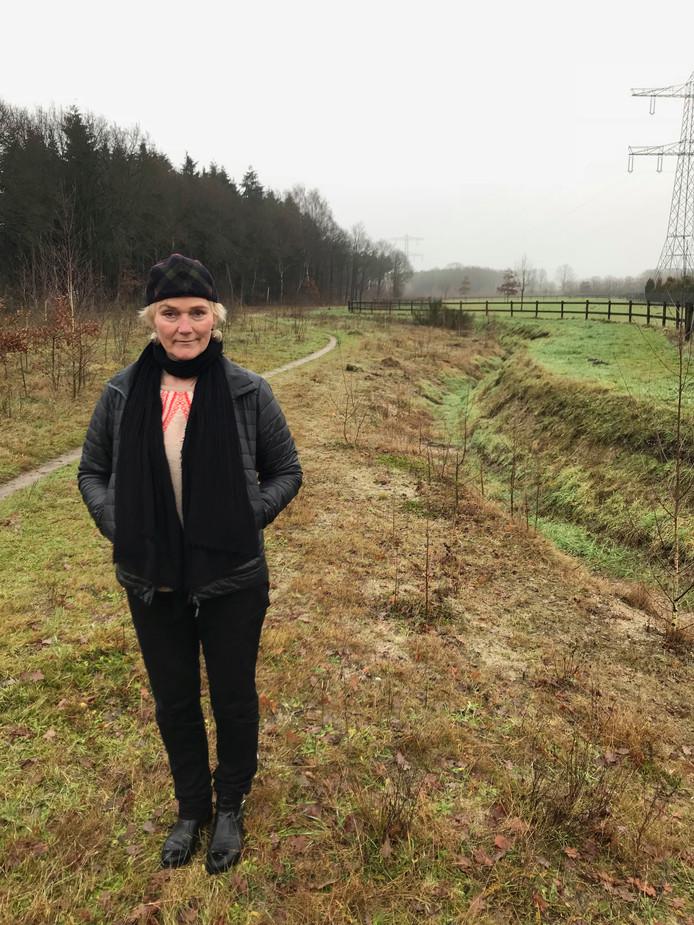 Landschapskunstenares Annet Bult