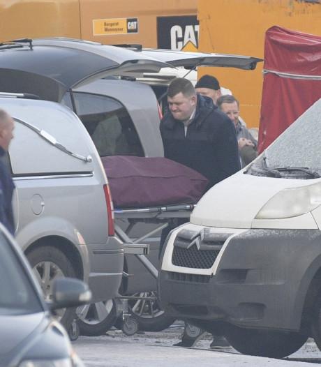 Politie: bende schoonzoon Otto zat achter lab in Hechtel-Eksel waar drie jonge mannen omkwamen