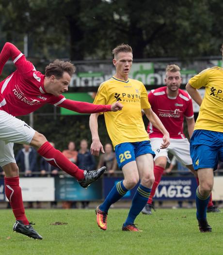 Bouwmeister verlaat AZSV voor FC Lisse