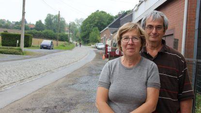 """Bewoners Eikenberg leven op hoop: """"Eindelijk herstellingswerken in zicht, hopelijk geen amateurisme deze keer"""""""