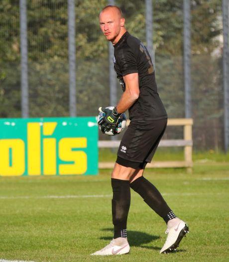 Guy Smit hervindt voetbalgeluk op IJsland: 'Er waren momenten dat ik er helemaal klaar mee was'