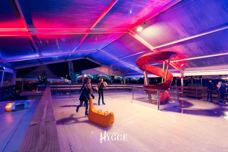 Winterbar Hygge was vorig jaar een groot succes.