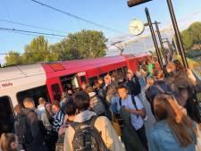 Provinciale Staten Zuid-Holland: 'Qbuzz laat reizigers te vaak staan'