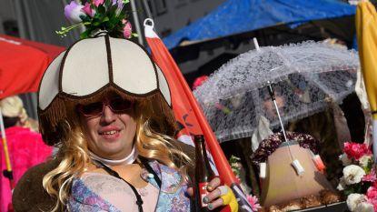 Eerste prins carnaval van Aalst met beperking verkozen