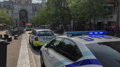 Twee jaar cel voor dreigvideo in Centraal Station
