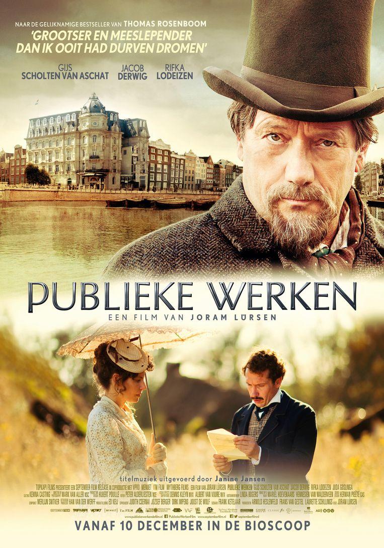 null Beeld September Film Distributie