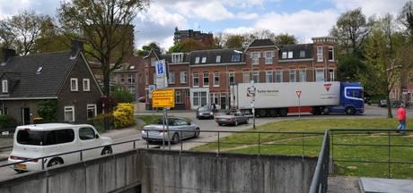 Verkeer kan toch over Rijkstraatweg in Ubbergen
