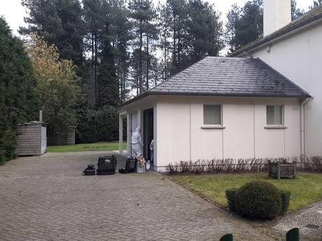 Eindhovense zakenman Marcel van Hout doodgeschoten in villa in Neerpelt