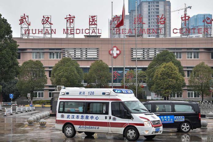 Les premiers cas ont été constatés en décembre sur un marché de Wuhan, mégapole de 11 millions d'habitants dans le centre de la Chine et aujourd'hui presque isolée du monde
