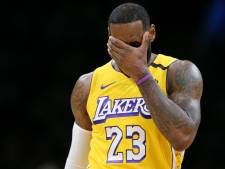 """Lillard scintille pour le """"MLK Day"""", les Lakers humiliés"""