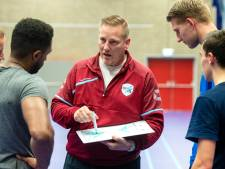 Handballers DFS Arnhem raken trainer kwijt aan eredivisie-concurrent Tachos