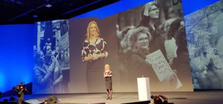 Marijnissen (SP) hekelt 'het Nederland van Baudet'